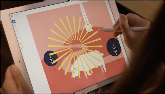 Adobe-Illustrator-iPad